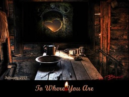 To Where You Are - obrázek