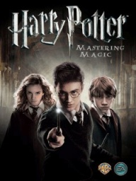 Harry Potter Mastering Magic - obrázek
