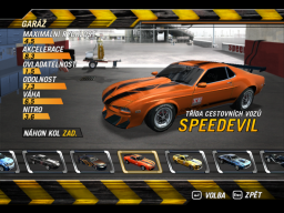 Speedevil