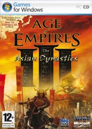 Age of Empires 3 - The Asian Dynasties - obrázek