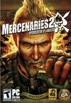 Mercenaries.2.World.In.Flames-RELOADED  - obrázek