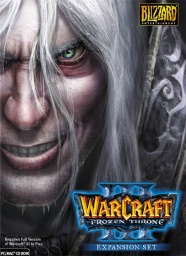 Wacraft 3: The Frozen Throne  - obrázek