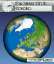 Wayfinder Earth for SE 176x220 screen - obrázek