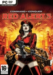 Command and Conquer Red Alert 3 - obrázek