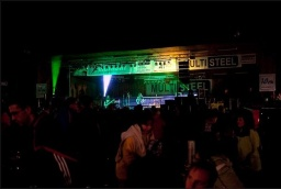 Multesteel Open Fest 2009