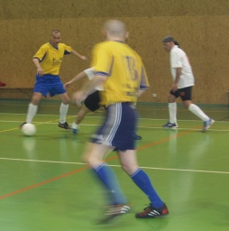 KHF-SPORT CUP 2010