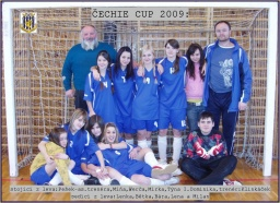 ČECHIE CUP