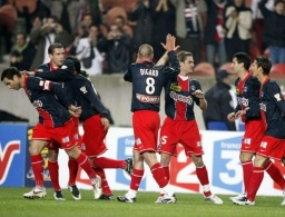 Preview Montpellier HSC - Paris Saint-Germain - obrázek