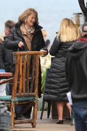 2019 Big Little Lies, In Set (April 11, 2018)