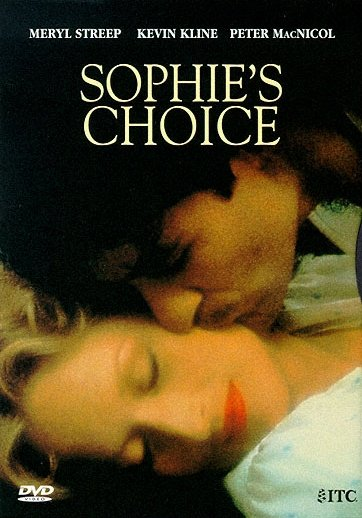 1982 Sophie's Choice