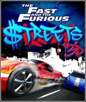 The Fast and The Furious Streets 3D - obrázek