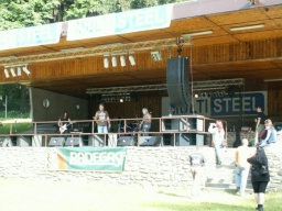 Multesteel Open Fest 2008