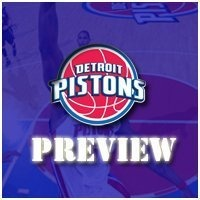 Preview milwaukee bucks vs detroit pistons - obrázek