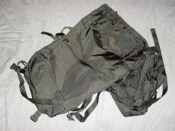 0x Foliage Stuff Sack, Compression – Large – nové = 590Kč/ks (sold)