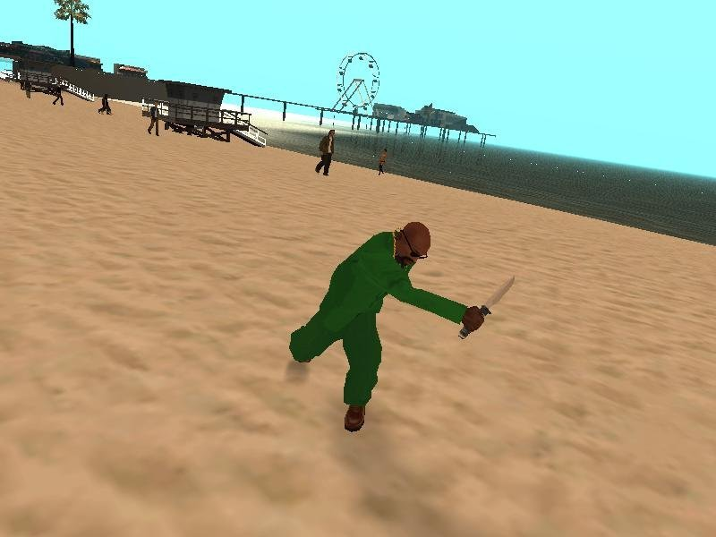 Carl Johnson 2