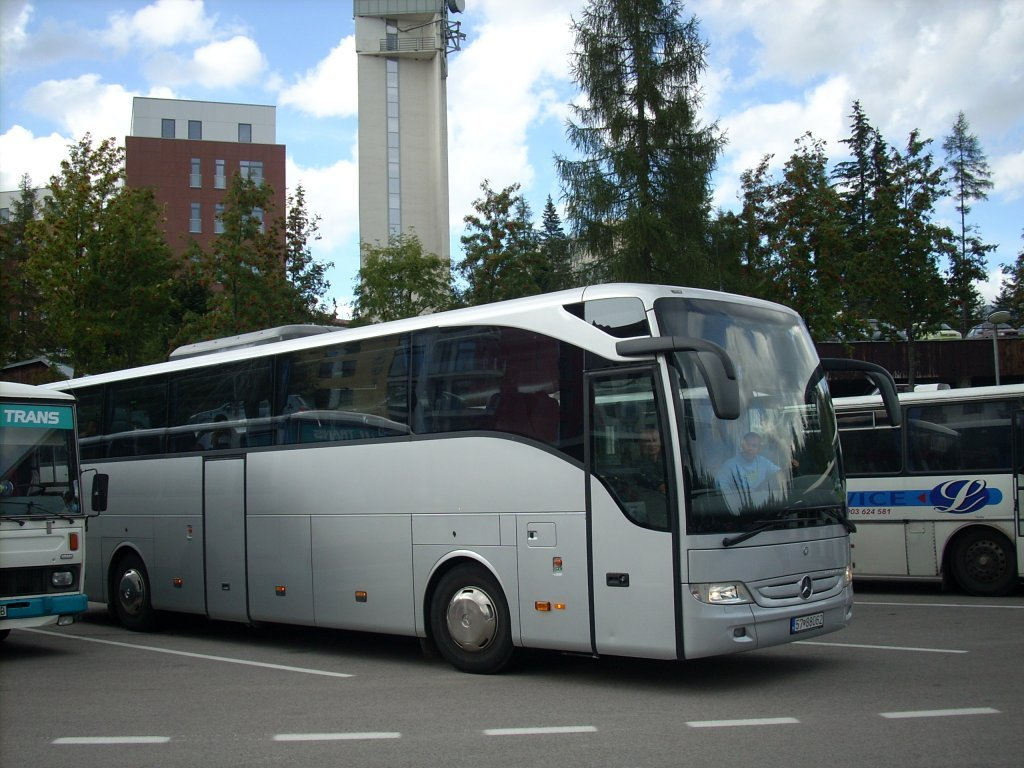 Mercedes-Benz 0350 Tourismo