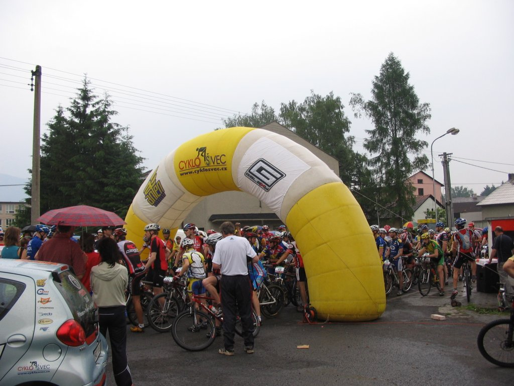Galaxy Petyša tour 2006